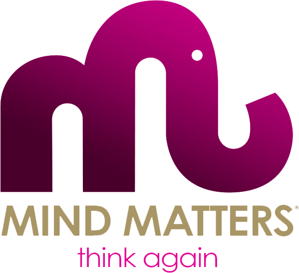 mind matters - think again - the new rebranding